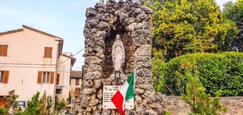Santa Maria Rossa